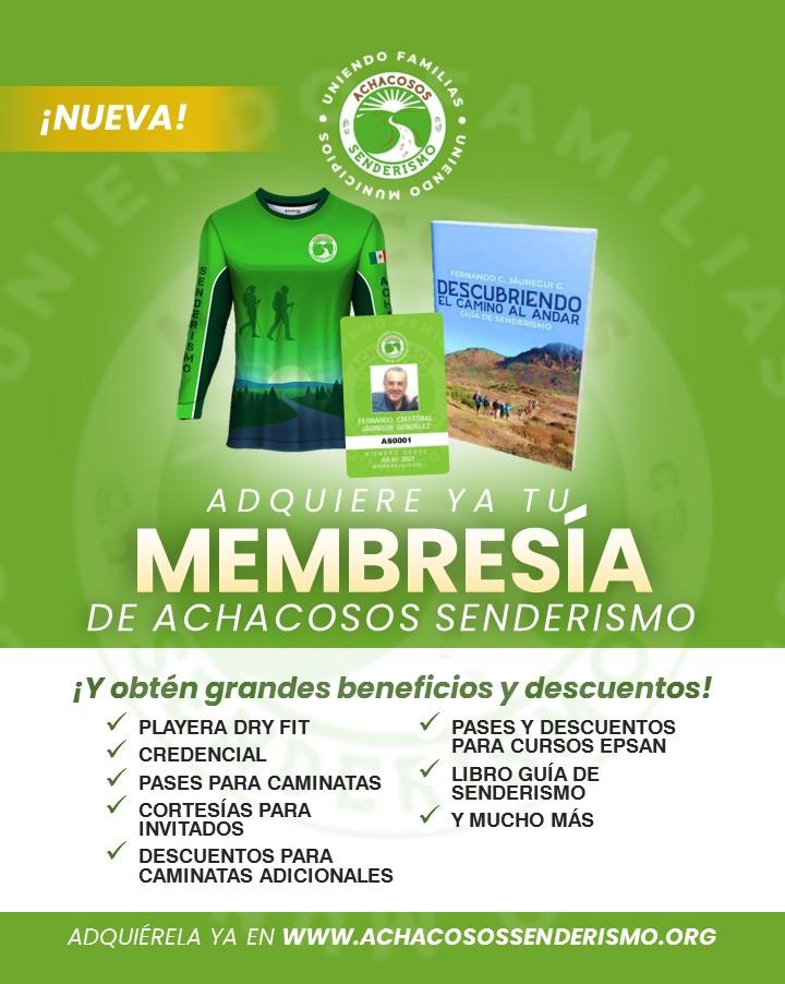 Membresías